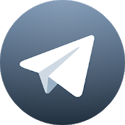 telegram-x-android-logo