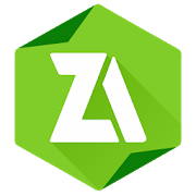 zarchiver-android-logo