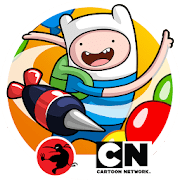 bloons-adventure-time-td-android-logo