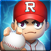 baseball9-android-logo