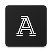 the-athletic-android-logo