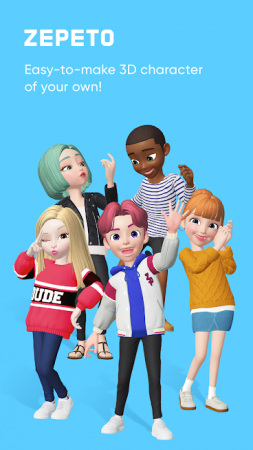 zepeto-android-1-253x450