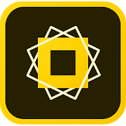 adobe-spark-post-android-logo