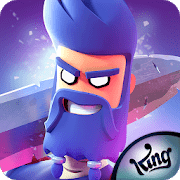 knights-of-fury-android-logo