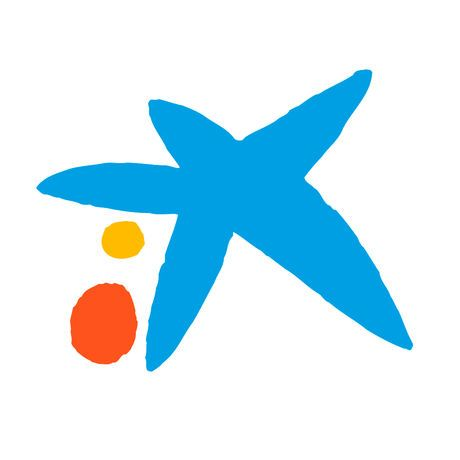 caixabank-iphone-logo