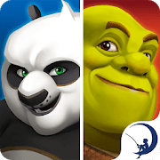 dreamworks-universe-of-legends-android-logo