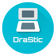 drastic-android-logo