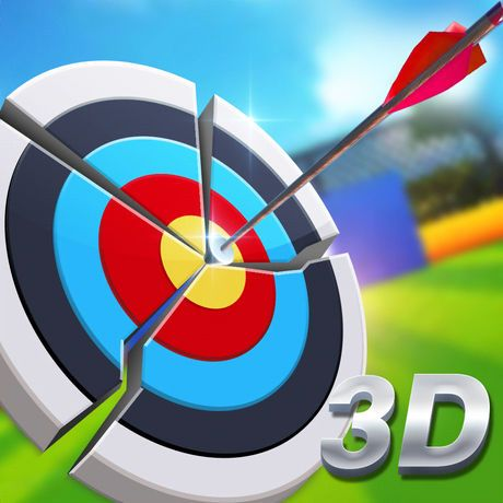 archery-go-iphone-logo