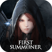 first-summoner-android-logo
