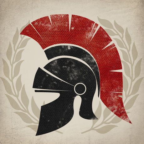 great-conqueror-rome-iphone-logo