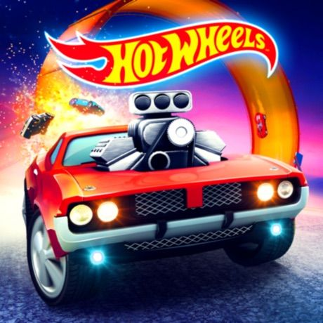 hot-wheels-infinite-loop-iphone-logo