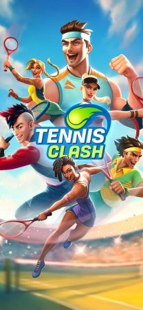 tennis-clash-iphone-4-208x450