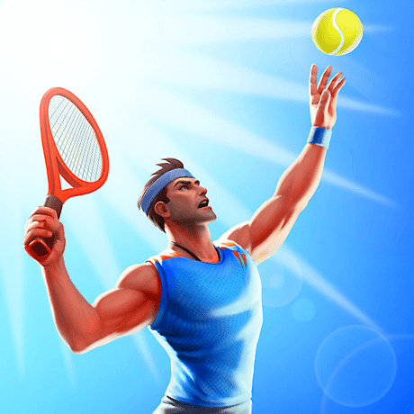 tennis-clash-iphone-logo