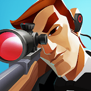countersnipe-android-logo