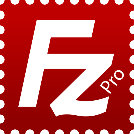 filezilla-pro-mac-logo