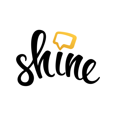 shine-iphone-logo