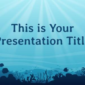free-powerpoint-template-or-google-slides-theme-with-sea-underwater-illustrations-768x432-1-300x300