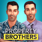 property-brothers-home-design-android-logo