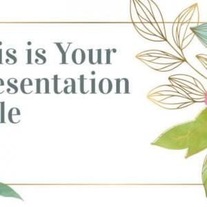 Free-elegant-Powerpoint-template-Google-Slides-theme-floral-watercolor-720x405-1-300x300