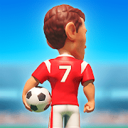 mini-football-android-logo